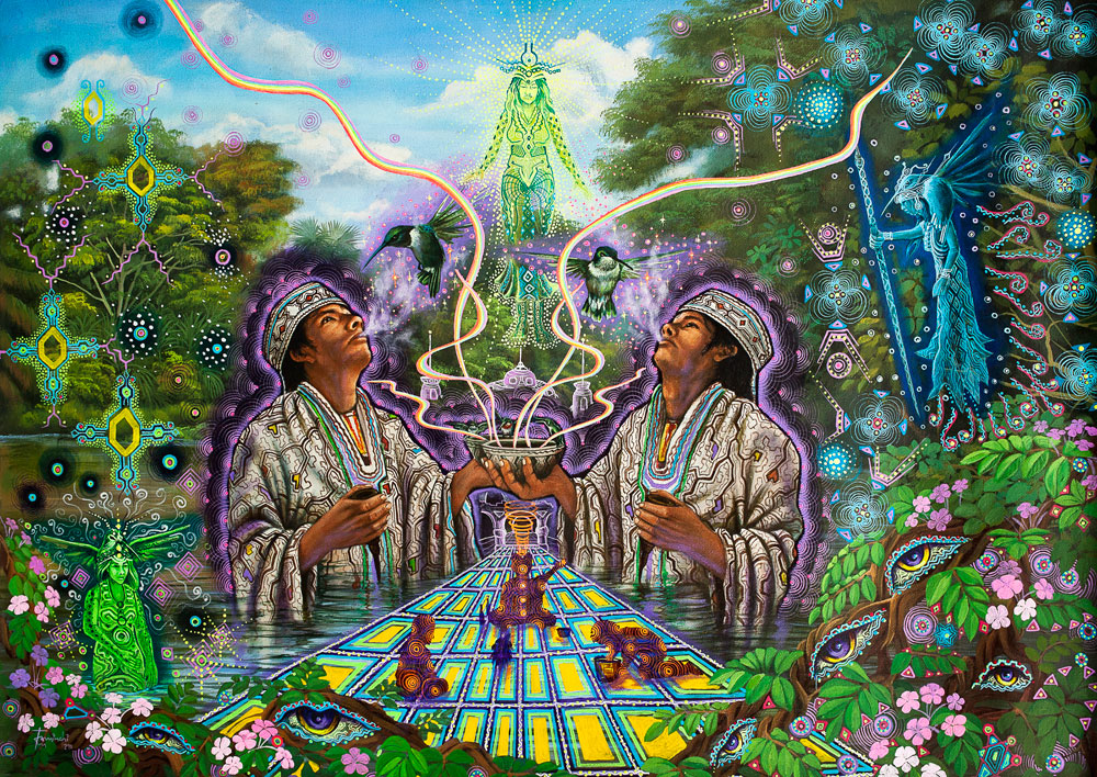 What Happen in Ayahuasca Ceremony? | 9 Simple Preparation Tips